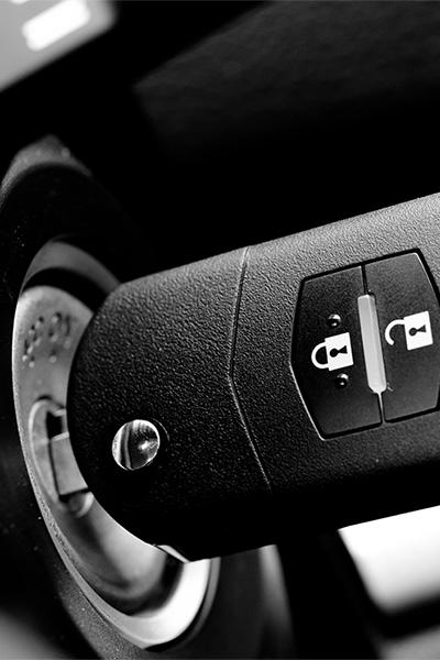 Услуга изготовления автомобильных ключей