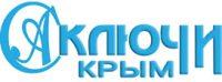 Логотип АС-Ключи Крым